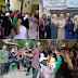 Tim Srikandi Desa Tanjung Solidkan Barisan Menangkan Fikar-Yos