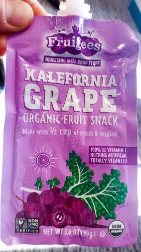 Fruigees Kalefornia Grape Drink