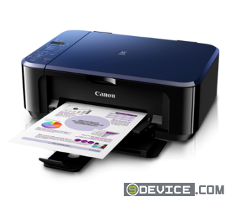 Canon PIXMA E510 lazer printer driver | Free down load and set up