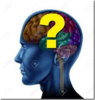 14119780-Brain-question-mark-as-a-concept-of-decisions-and-confusion-looking-for-answers-as-a-human-side-view-Stock-Photo