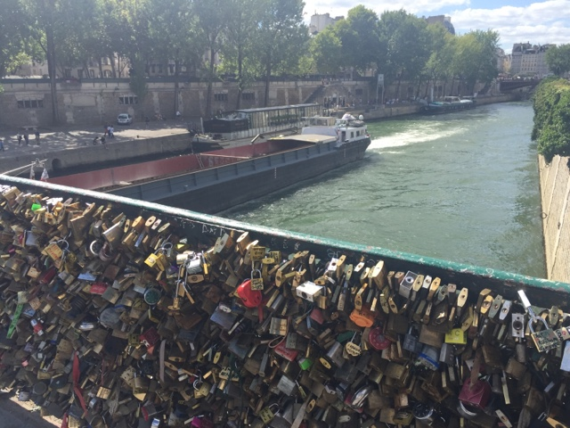 Aşıklar Köprüsü