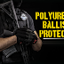 WHY POLYUREA PROVIDES THE ULTIMATE BALLISTIC PROTECTION