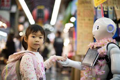 How will the world change in the future with artificial intelligence?