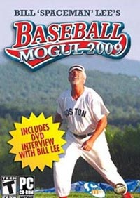 Baseball Mogul 2009 - Review By Pauline Clay