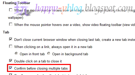 Chrome App/關閉Google瀏覽器大量分頁前先確認!「關閉大量分頁警告」-Chrome Toolbox | 玩樂家|玩樂生活、享受生活