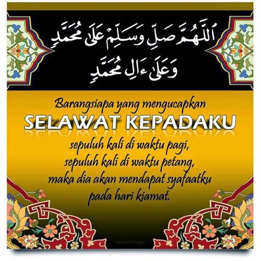 Bila Aku DiDuga ..Ku Teringat Nabi Ku Muhammad SAW.