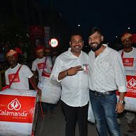 Nitya Menon Kalamandir 25th Store Opening