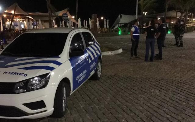 Bahia: Prorrogado toque de recolher até 17 de maio; veja outras medidas restritivas