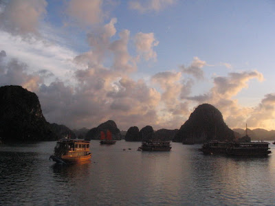 Halong Bay Picture