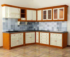 Tủ bếp đẹp MS-94
