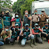 Tim FKSS Dan Tim B3S Desa Rahayu Selalu Siap Laksanakan Tugas