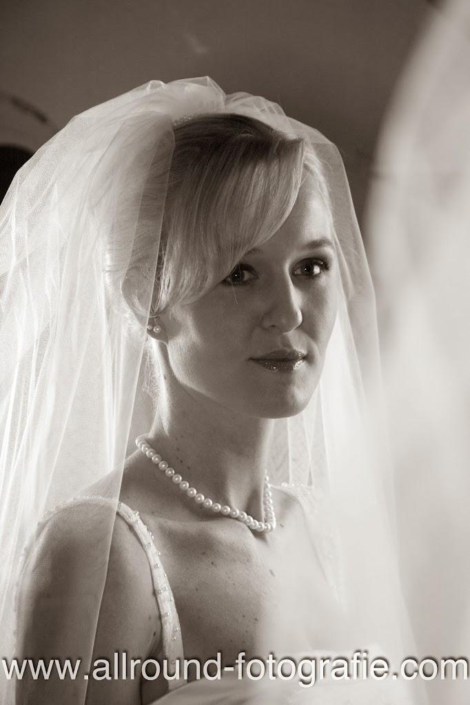 Bruidsreportage (Trouwfotograaf) - Foto van bruid - 046