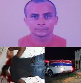 Policia divulga foto de suspeito de cometer homicídio em Itaituba, PA.
