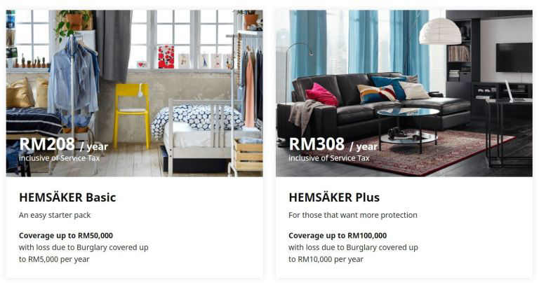 IKEA Launches Home Contents Insurance Plan, Underwritten By Etiqa
