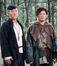 Sun Zhongqiu  Actor