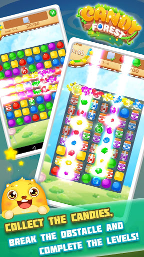 Candy Forest 1.3.3 screenshots 3