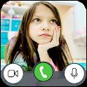Viki Show Fake Call - Chat with вики шоу icon