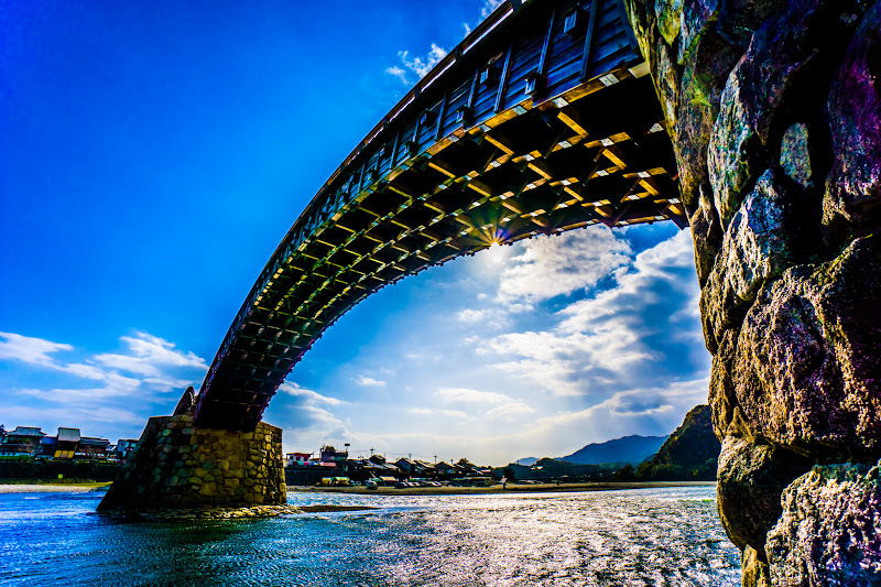 Iwakuni Kintaikyo Bridge4