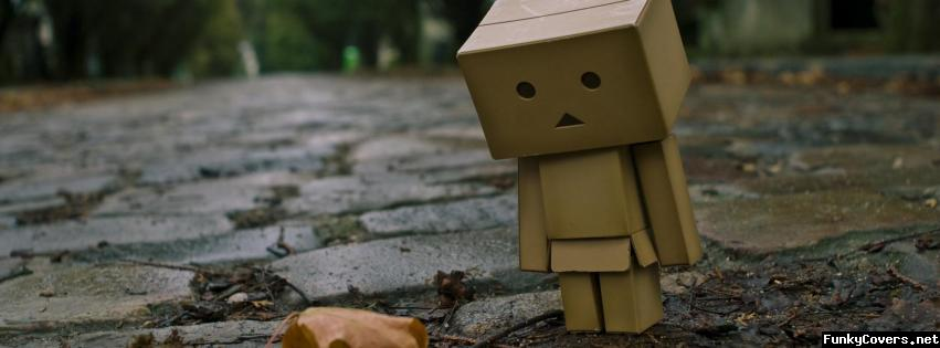 اغلفة كيوت حزينة للفيس بوك - اغلفة دانبو كيوت - Cute Sad Fb Covers