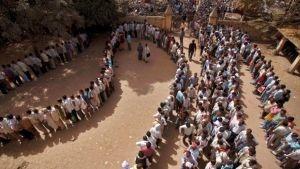 candidates queue