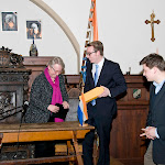 Vortrag von Bundesministerin Prof. Annette Schavan - Photo 17
