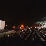 2012-12-31 Promítání v letním kině