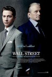 Wall street money never sleeps - Cuộc chiến phố wall