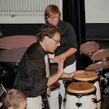 2012-11-25 Slagwerk festival