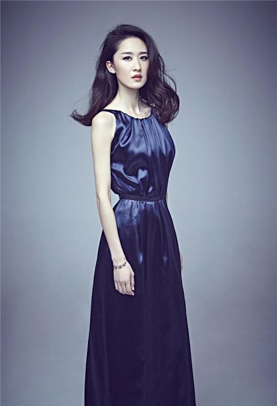 Zhang Wen China Actor