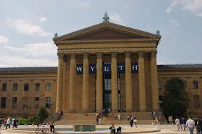 Philadelphia Museum of Fine Art