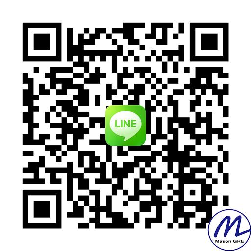 歡迎使用LINE與我們聯繫💙