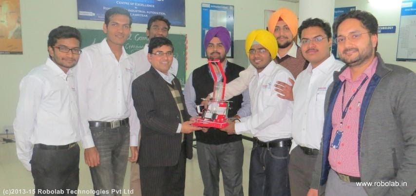 Amritsar College of Engineering and Technology, Amritsar Robolab (40).jpg