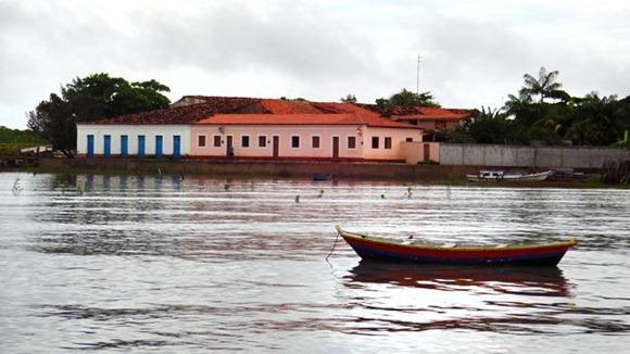 Porto do Jacaré - Alcantara, Maranhao, foto: Esse Mundo è Nosso