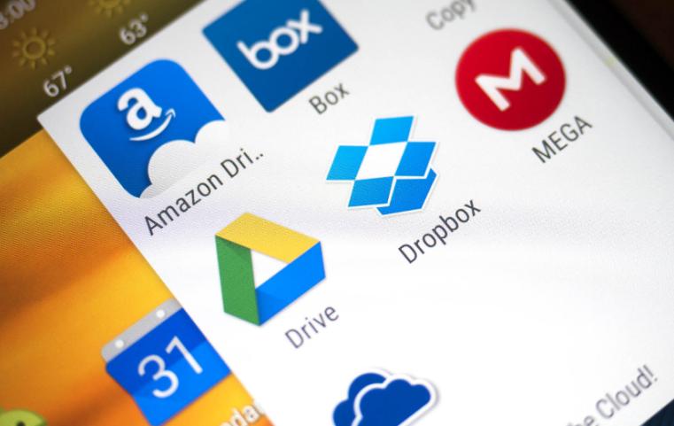 Aplikasi Penyimpanan Data Digital Terbaik