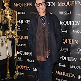 OIC - ENTSIMAGES.COM - Gok Wan attends  McQueen - press night at Theatre Royal Haymarket on the 27th August 2015. Photo Mobis Photos/OIC 0203 174 1069