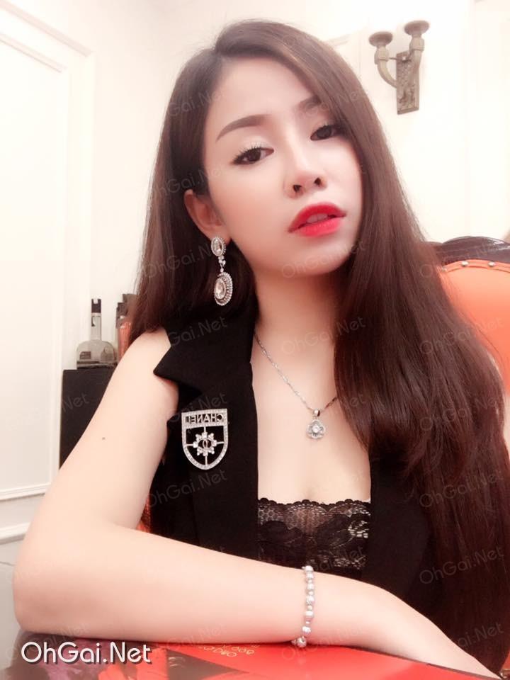 Facebook gái xinh Hà Nội: Lan Anh Chu