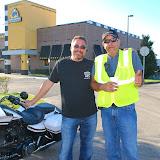 8th Annual Jason Burnett Memorial Benefit Ride