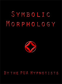 Cover of In10se's Book Symbolic Morphology