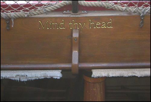 MindThyHead