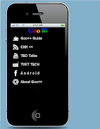 Gooplusplus Mobile Sites App