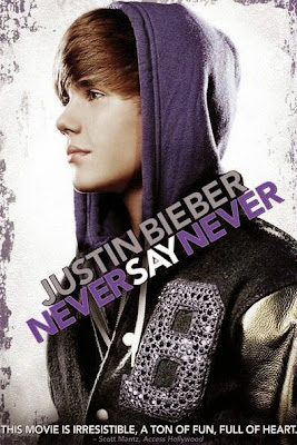 Justin Bieber: Never Say Never (2011) BluRay 720p HD Watch Online, Download Full Movie For Free