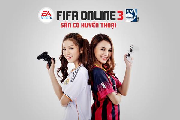 """Bí quyết """"làm giàu không khó"""" trong FIFA Online 3 1"""