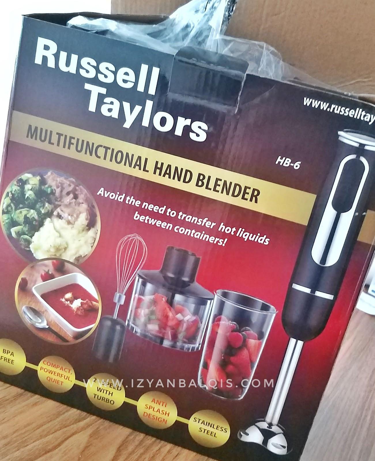 Tambah Gajet Di Dapur, Baru Semangat Nak Masak!
