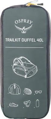 Osprey TrailKit Duffel Bag alternate image 2