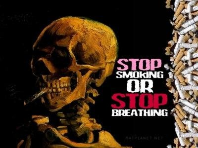 Health Tips: Smoker: why is quitting smoking so hard?