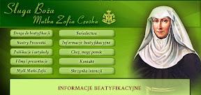 Zofia Czeska