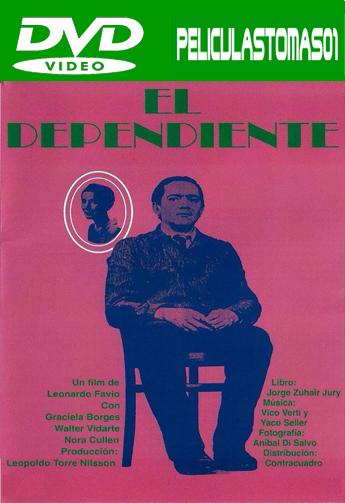 El dependiente (1969) DVDRip