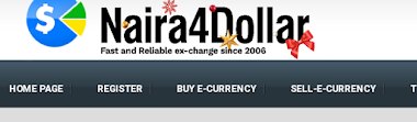 How To Buy Perfect Money, Bitcoin, And Other Fund On Naira4dollar - Naira4Dollar Review