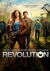 Revolution Season 1 - Cuộc cách mạng