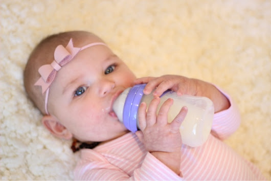 Breastfeeding and Bottles